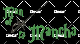 2012 Man of La Mancha